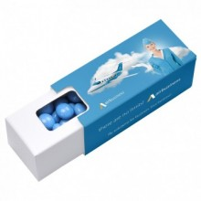 - SLIM BOX, ZIP BOX pastilky B039